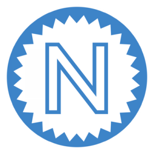 notarize online notary logo